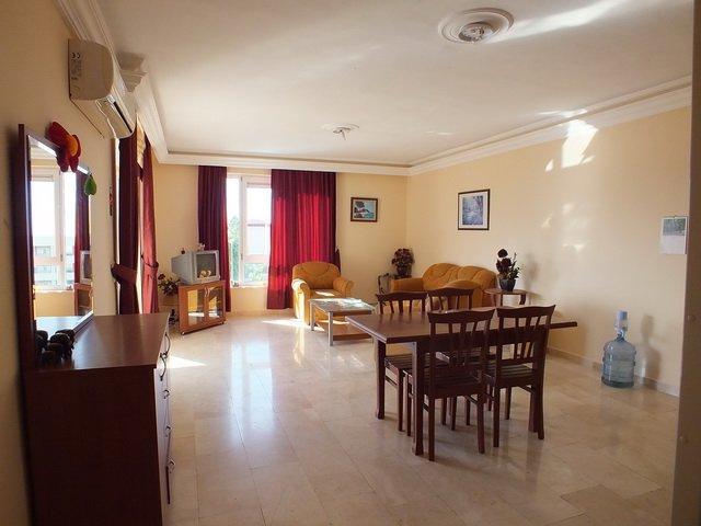 продажа квартир в анталии турция