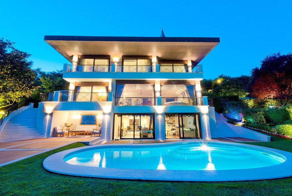 Недвижимость в Анталии Купить квартиру дом апартаменты